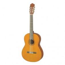 Konzertgitarre Yamaha Schülermodell CS40 II BL schwarz