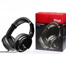 Deluxe Stereo Kopfhörer SHP-5000H