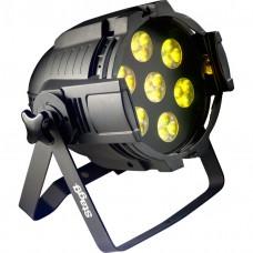 LED Spot mit 21 x 3W (7 x 3 RGB)