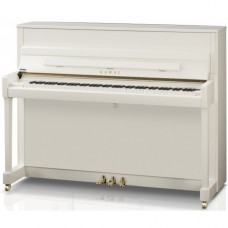 Kawai Klavier K200 weiß