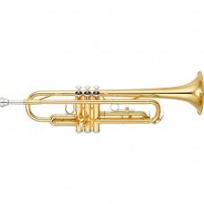 Yamaha Bb Trompete YTR-2330 Komplettset