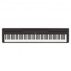 Yamaha E-Piano P45 BK schwarz