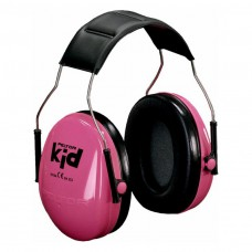 Gehörschutz für Kinder rosa pink, 3M Peltor Kid, ear protection