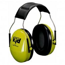 Gehörschutz für Kinder, grün, 3M Peltor Kid, ear protection
