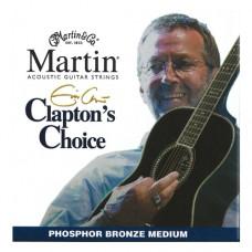 Martin, Claptons Choice, MEC13