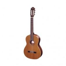Konzertgitarre für Linkshänder R131L Ortega