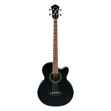 Akustik-Bass Ibanez AEB8E-BK