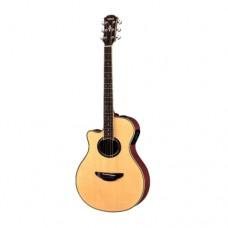 Westerngitarre Yamaha APX700 II L