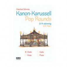AMA Kanon-Karussell - Pop Rounds, Cello