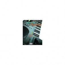 Keyboard for beginners Band 2, 39 Seiten, inkl. CD