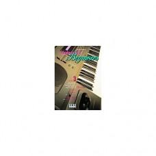 Keyboard for beginners 3, inkl. CD, 49 Seiten