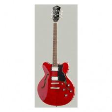 E-Gitarre Höfner HCT VTH R