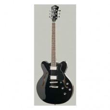 E-Gitarre Höfner HCT VTH BK