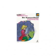 """Hans Günter Heumann - """"Der Konzertband"""""""