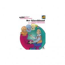 "Hans Günter Heumann - ""Der Klassikband"""