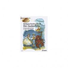 """Hans Günter Heumann - """"Mozart Die Zauberflöte"""""""