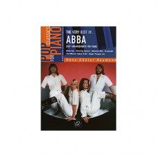 "Hans Günter Heumann - ""Very Best Of ABBA"""