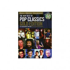 "Hans Günter Heumann - ""Very Best Of Pop Classics Gold Edition"""