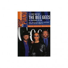 "Hans Günter Heumann - ""The Very Best Of The Bee Gees"""