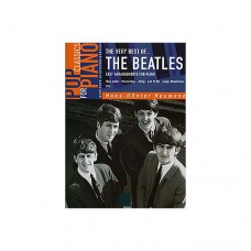 "Hans Günter Heumann - ""The Very Best Of The Beatles"" z.B. Yesterday, Penny Lane uvm."