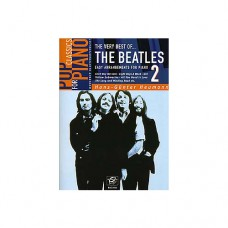 "Hans Günter Heumann - ""The Very Best Of The Beatles Vol.2"" z.B. Yellow Submarine, Strawberry Fields uvm."