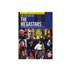 "Hans Günter Heumann - ""The Very Best Of Megastars"""