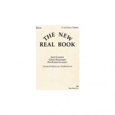 The New Real Book Vol.1, in C, Jazz, Pop