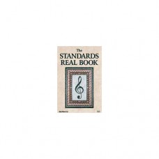 The Standards Real Book, Tonart C