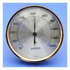 Hygrometer runde Ausführung 70mm