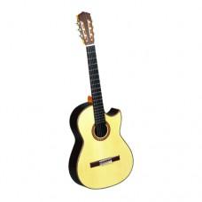 Hanika BasisCutPF Konzertgitarre