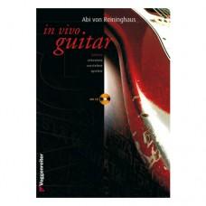 Abi von Reininghaus - In Vivo Guitar