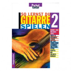 Möhrer/Buchner - So lernst Du Gitarre spielen 2, Aufbauband