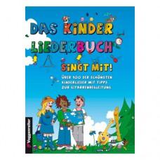 Bessler/Opgenoorth - Das Kinderliederbuch
