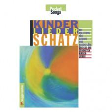 Gerhard Buchner - Kinderliederschatz
