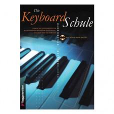 Bessler/Opgenoorth - Die Keyboard-Schule