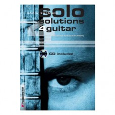 Chris Korblein - Solo Solutions 4 Guitar