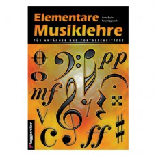 Bessler/Opgenoorth - Elementare Musiklehre