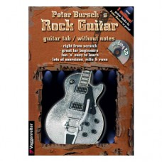 Peter Burschs - Rock Guitar