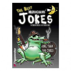 Carlo May/Bruno Kassel - The Best Musicians Jokes