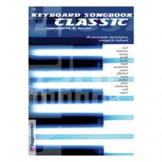Bessler/Opgenoorth - (Electronic) Keyboard-SONGBOOK Classi
