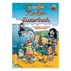 Peter Burschs - Kinder-Liederbuch