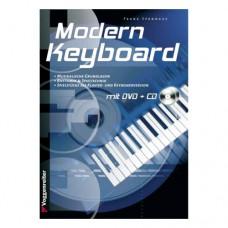 Frank Spannaus - Modern Keyboard