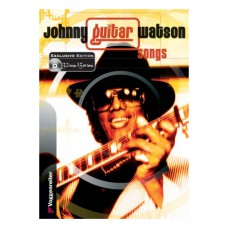 "Johnny ""Guitar"" Watson - Songs"