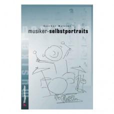 Gunther Matejka - Musiker-Selbstportraits