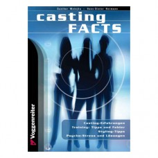 Gunther Mateijka/Hans-Dieter - Hermann Casting Facts