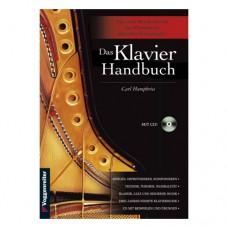 Carl Humphries - Das Klavierhandbuch