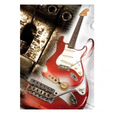 Fender-Stratocaster-Poster