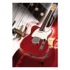 Fender-Telecaster-Poster