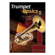 Martin Reuthner - Trumpet Basics, deutsche Ausgabe, VR637