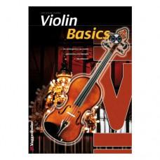 Christine Galka - Violin Basics